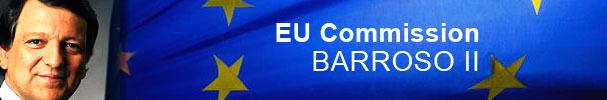 Barroso EU Commission