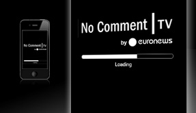 Be a No Comment TV Reporter!: Share and report with the free and exclusive app for iPhone