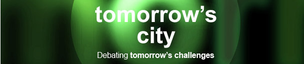 tomorrow's city